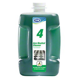 Corr PF4 Ace Neutral Floor Cleaner - 80 oz. Profill