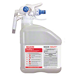 Maxim® Facility + Disinfectant - 3 L