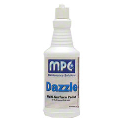 MPC™ Dazzle Multi-Surface Polish - 32 oz.