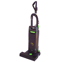NSS® Pacer 15UE Single Motor Upright Vacuum - 15""