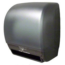 Palmer Electra Hands-Free Towel Dispenser - Black