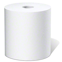 "White Swan® Classic Long Roll Towel - 8"" x 800'"