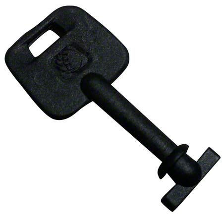 Merfin® Plastic Dispenser Key | CTC Janitorial
