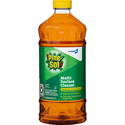 Pine-Sol® Multi-Surface CloroxPro™ Cleaner - 60 oz., Original Pine