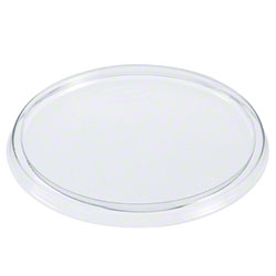 Dart® Lid - Clear, Non-Vented