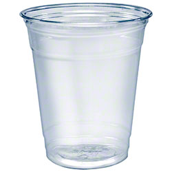 Solo® Ultra Clear™ Clear PET Cup - 12 oz.