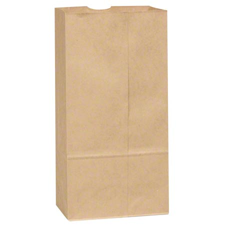 Duro 12# Kraft Grocery Bag