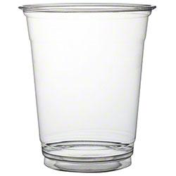 Fineline Settings Super Sips PETE Drinking Cup - 12 oz.