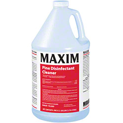 Maxim® Pine Disinfectant Cleaner - Gal.