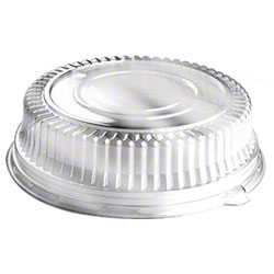 Sabert® Clear High Dome Lid