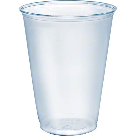 Solo® Ultra Clear™ PET Cup - 10 oz.