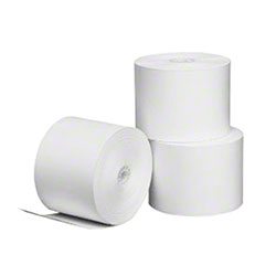Specialty Roll Single Ply Bond Paper