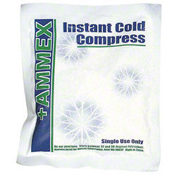Ammex Instant Cold Pack Jr.