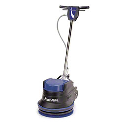 Powr-Flite® M172 Dual Speed Floor Machine - 17""
