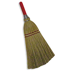 "Abco Blended Toy Broom - 24"" x 3/4"""