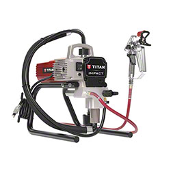 Titan® Impact® 410 Electric Airless Disinfectant Sprayer