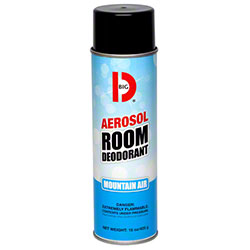 Big D® Aerosol Room Deodorant - Mountain Air