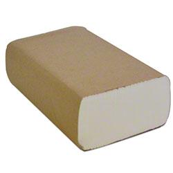 "Carolina Country Soft TAD Multifold Towel - 9.25"" x 9.5"""