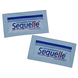 Custom Beverage Concepts Sequelle Blue Sugar Substitute - 1g