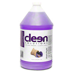 Cleen Solution Fabulous Lavender Cleaner - Gal.