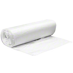 Low Density Roll Liner - 30 x 37, 16 mic, Natural