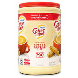 Nestle® Coffee Mate® Powder Club Creamer - 56 oz.