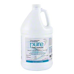PURE Hard Surface Disinfectant Sanitizer - Gal.