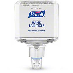 GOJO® Purell® Healthcare Advanced Hand Sanitizer Foam - 1200 mL