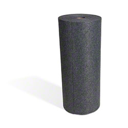 "HOSPECO® Sure Grip™ Absorbent Roll Floor Mat-34"" x 100'"