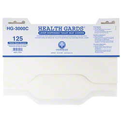 HOSPECO® Health Gards® Lever Dispensed Toilet Seat Cover