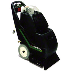 NSS® Stallion 8SC Self-Contained Carpet Extractor -8 Gal.