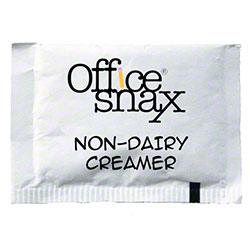 Office Snax Non-Dairy Creamer Pack