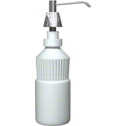 ASI Lavatory Mounted All Purpose Soap Dispenser - 34 oz.
