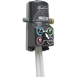 Brulin® SCS2 Black Shadow 3:1 Dispenser