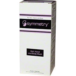 Buckeye® Symmetry® Hair & Body Wash - 2000 mL
