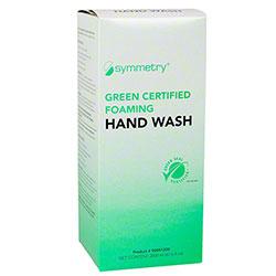 Buckeye® Symmetry® Green Certified Foam Hand Wash-2000