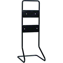 Buckeye® Symmetry® Tabletop Display Stand - Black