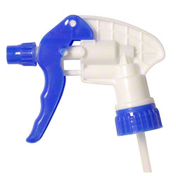 Continental Spray-Pro™ Trigger Sprayer - 9.75 Tube, Blue
