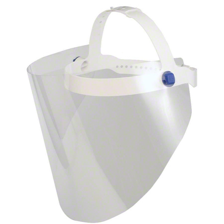 Infectious Disease Control Face Shield System