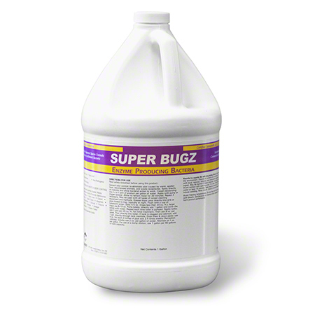 Complete Supply Super Bugz Enzyme Producing Bacteria - Gal.