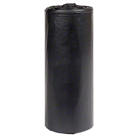 Inteplast LLDPE Institutional Can Liner - 1.50 mil, 38 x 58
