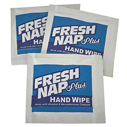 Kari-Out Fresh-Nap Plus Hand Wipe - 28""