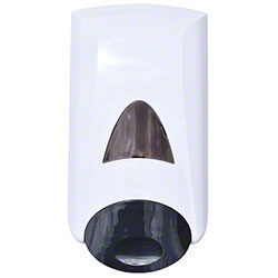 SierraSoft® Manual Dispenser - White