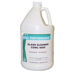 Flo-Kem Glass Cleaner Concentrate - Gal.