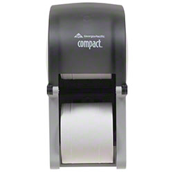 GP Pro™ Compact® Vertical 2 Roll Coreless Dispenser