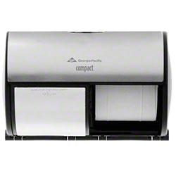 GP Pro™ Compact® ll Double Roll Dispenser
