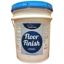 Kleen Tastik Floor Finish 25000 - 5 Gal.