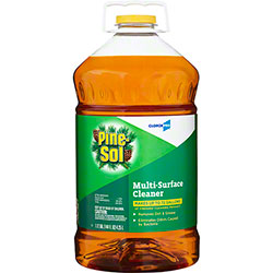 Commercial Solutions® Pine-Sol® Cleaner - 144 oz.