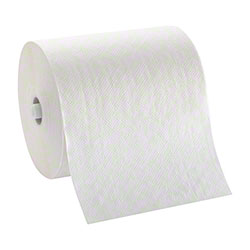 "GP Cormatic® Hardwound Roll Towel on 8.25"" Non-Slot Roll"