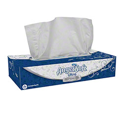 GP Angel Soft Ultra Professional™ Premium Facial Tissue